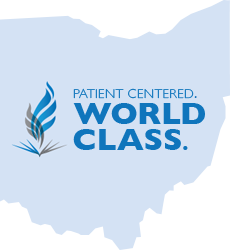 Patient centered. World class. NEOMED.
