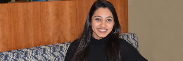 Natasha Kesav
