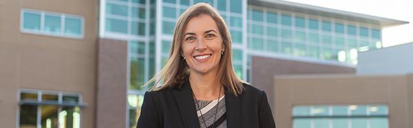 Stacey Gardner-Buckshaw, Ph.D.