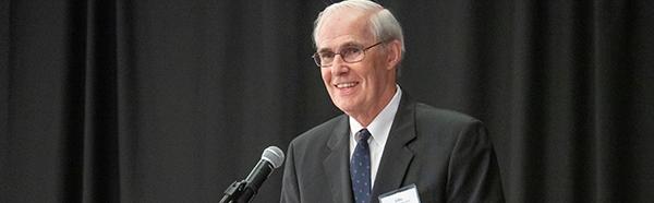 John Docherty, Ph.D.