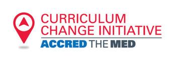 Curriculum Change Initiative logo