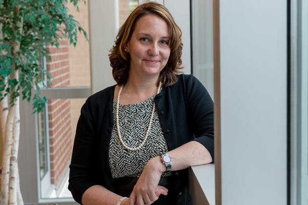 Lisa Cooper, Ph.D.