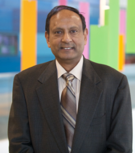 Adarsh Gupta, M.D.
