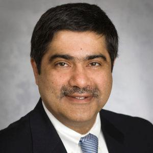 Raza Khan, M.D.