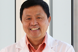 Ping Zhang, Ph.D.