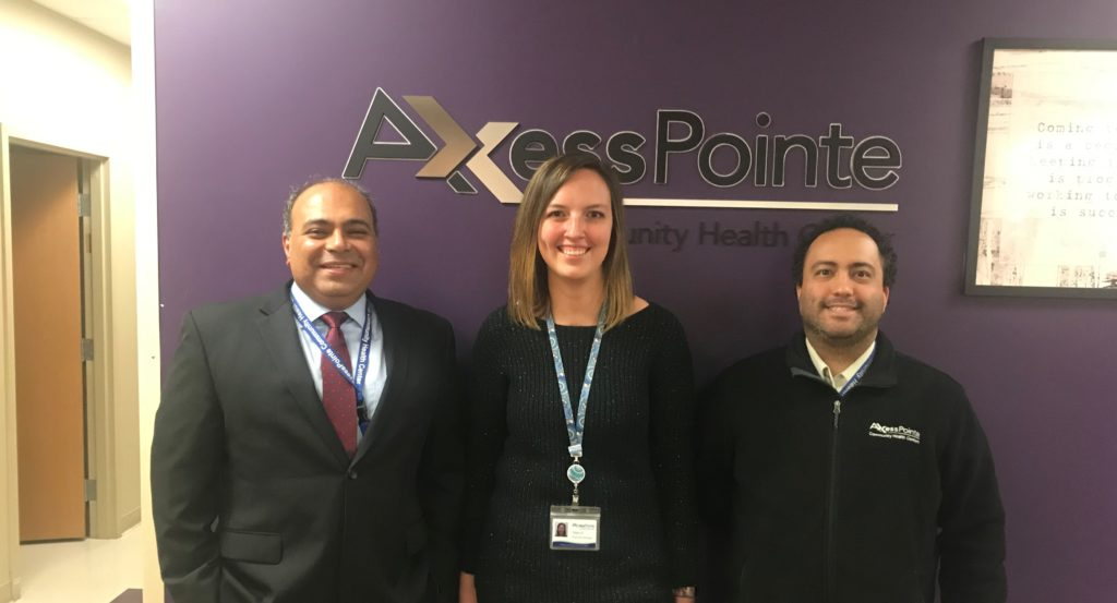 AxessPoint Grand Opening
