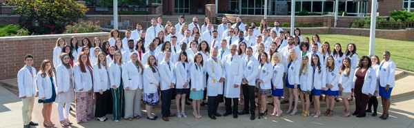 NEOMED's College of Pharmacy Class of 2023