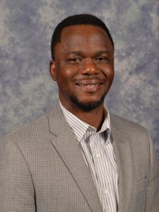 Moses Oyewumi Headshot