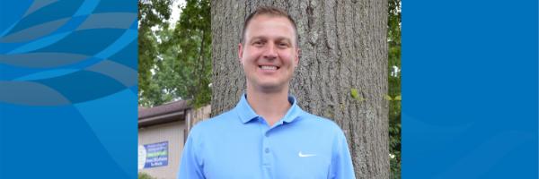 A headshot of preceptor Kyle Sobecki