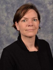Sheila Fleming Headshot