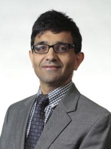 Takhar Kasumov Headshot