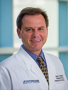 Robert J. Dimeff, M.D. ('85)