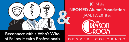 Alumni Reconnect in Denver Colorado