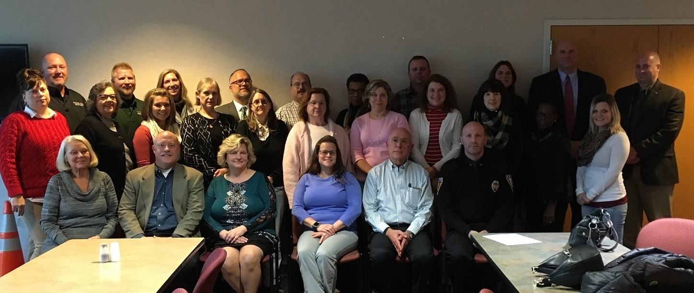 CIT Coordinator Course 12.11.17