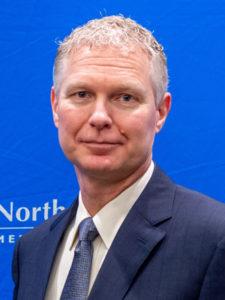 Dr. Jeffrey Hess, M.D. ('90)