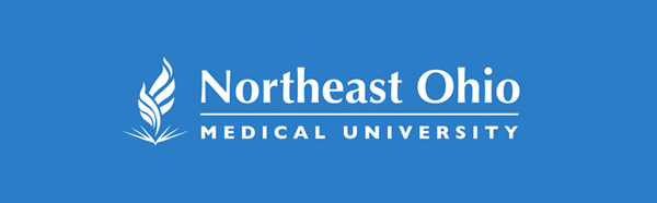 Northeast Ohio Medical University (NEOMED) logo