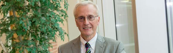 J. Ronald Mikolich, M.D.