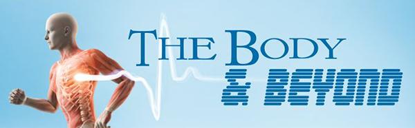 Body & Beyond health fair logo