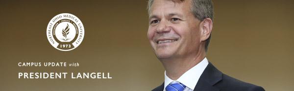 President Langell