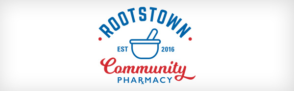 Rootstown Community Pharmacy logo