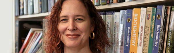 Vanessa Fitsanakis, Ph.D