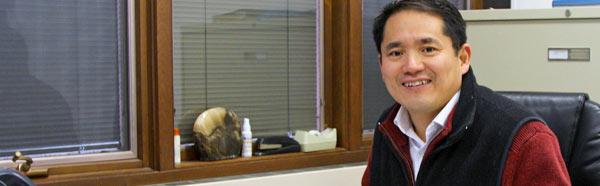 Jianxin Bao, Ph.D.