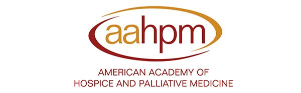 American Academy of Hospice and Palliative Medicine logo