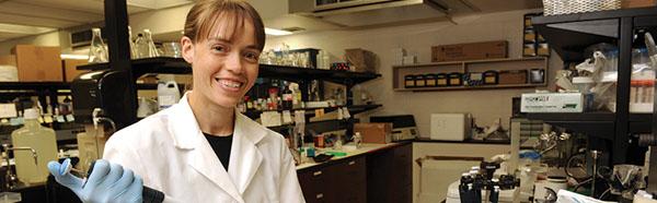 Dr. Suzanna Logan