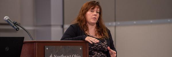 Julie Aultman, Ph.D.