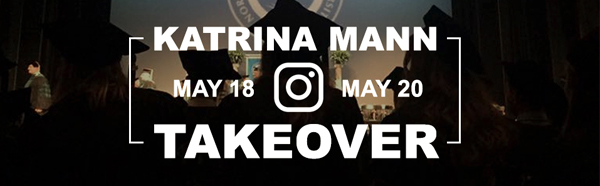 Commencement 2017 Instagram Takeover