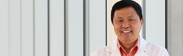 Ping Zhang, M.D., Ph.D.