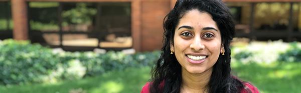 Siri Yalamanchili, College of Medicine student