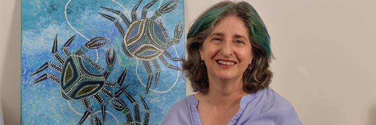 Rebecca German, Ph.D.