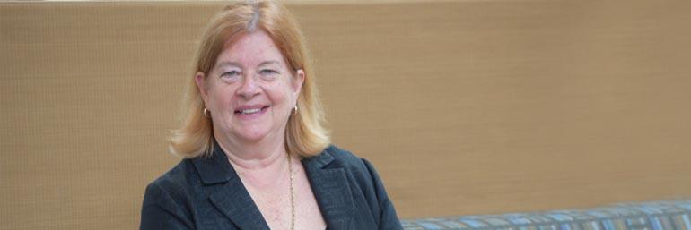 Karen Gil, Ph.D.