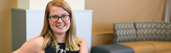 Stephanie Wolff, College of Medicine student