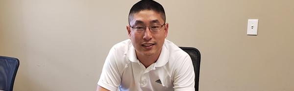 Jonathan Seok