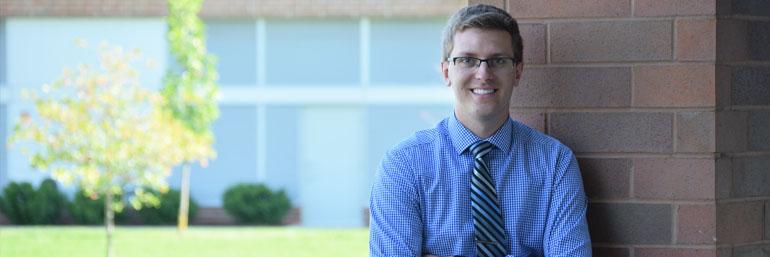 Ryan Edelbrock