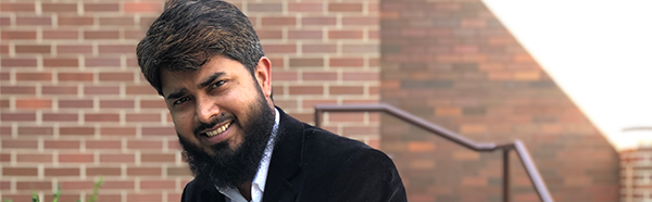 Mohammad (Yunus) Ansari, Ph.D.