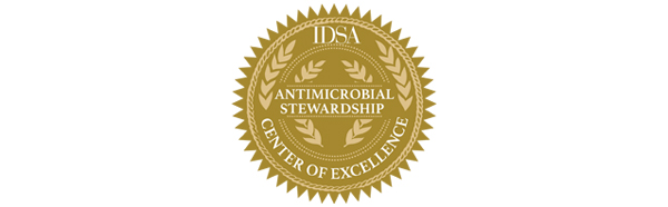 Antimicrobial Stewardship Centers of Excellence in the U.S.