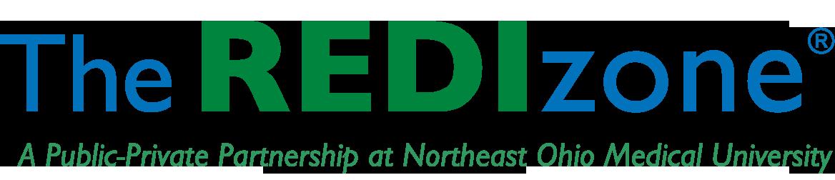 The REDIzone logo