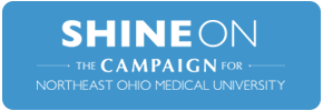 Shine On: The Campaign for Northeast Ohio Medical University