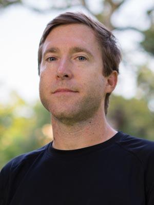 Bradley Winters, Ph.D.