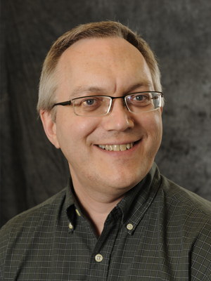 Brett Schofield, Ph.D.
