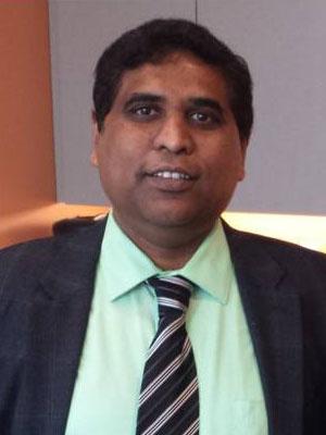 Charles Thodeti Ph.D., FAHA, FCVS