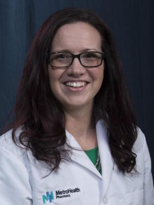 Cynthia King, Pharm.D.
