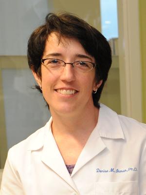 Denise Inman, Ph.D.