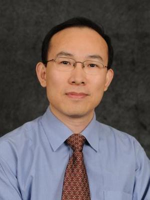 Feng Dong, M.D., Ph.D.