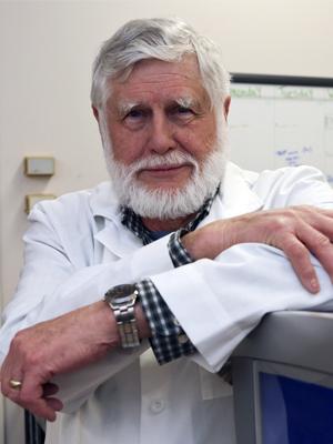 Gary Niehaus