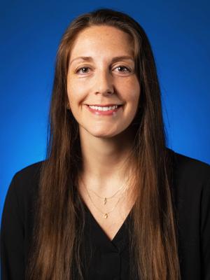 Jessica Ferrell, Ph.D.
