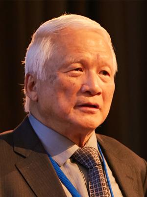 John Chiang, Ph.D.
